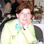 Anita Vigeant: 2002 winner