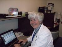 Donna Hansen, RN