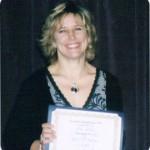 Jen Venturini: 2006 winner