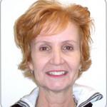 Jill Bouvier: 2008 winner
