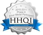 HHQI 2010-2011 Award