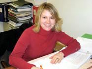 Michelle Macisco, RN