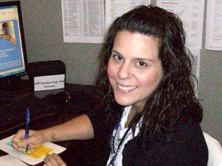 Kristen Ramos