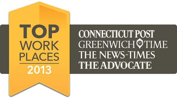 2013 Connecticut Post Top Workplaces