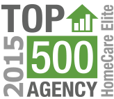 HomeCare Elite Top 500